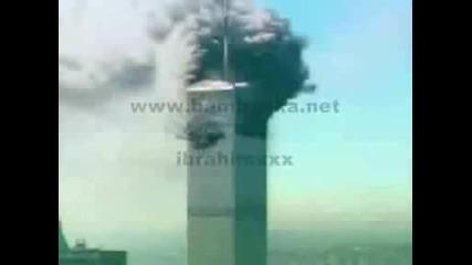 11 september 2001 america