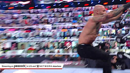 Ricochet takes to the skies against Sheamus: WrestleMania Backlash Kickoff Show (WWE Network Exclusive)