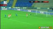 Този мач не се забравя лесно ! Левски 3-2 Литекс