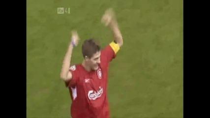 Liverpool - Olympiakos Fantastic