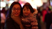 China: Lantern festival lights up Shanghai for New Year