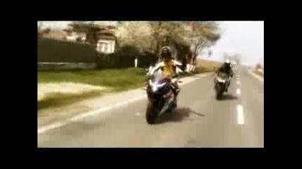 Pericool Moto race