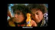 Реклама - Бамбуча Пародия