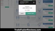 Trade Fusion Review Trade Fusion Binary Options Trading Software System Review