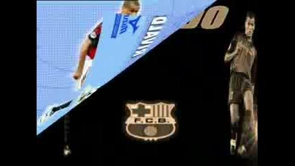 Rivaldo - The Magician