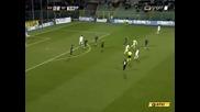 Atalanta - Inter 1 - 1