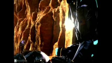 Section 8 E3 2009 Trailer [hd]