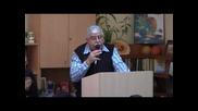 Христос ще се яви втори път , за тези , които Го очакват - Пастор Фахри Тахиров