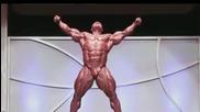 Bodybuilding motivation I have a dream...