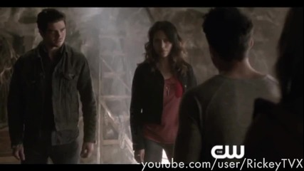 The Vampire Diaries Season 4 Episode 9 extended promo 04x09