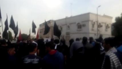 Saudi Arabia: Hundreds decry Sheikh Nimr's execution in Qatif