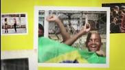 David Correy, Рафи, Жана, Део, Лео & Играта - Светът е наш ( Official Video) 2014