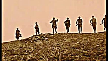 маргарита зорбала-οι γερανοί - 1977