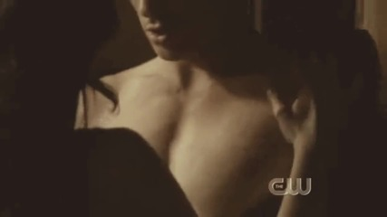 • Tvd • Katherine and Damon •