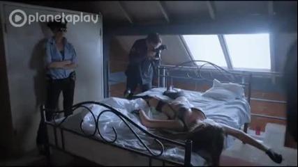 Преслава - Лудата дойде ( Официално видео ) 2012..