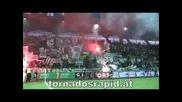 Фенове На Рапид Виена - Tornados Rapid