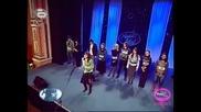Music Idol 2: Ваня Стоянова - Театрален Кастинг