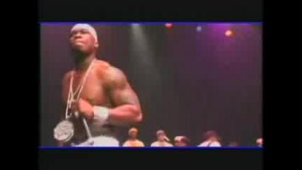 50 Cent & G-Unit - Patiently Waiting live
