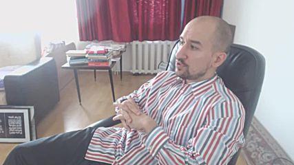 Песимизма, агресията, самотата в България идват от местният кръвно-родов начин на мислене и ценности