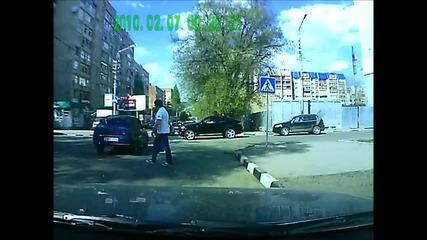 Катастрофи в Русия # 8