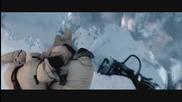 Бягане по сняг