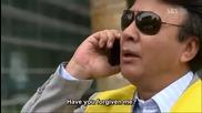 [бг превод] Protect The Boss Епизод 3 Част 4