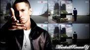 Eminem - Ridaz (recovery) Bonus track