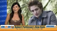 Robert Pattinsons New Romance Movie Remember Me