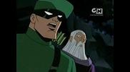 Батман: Дръзки И Смели Епизод 5 ( High Quality )