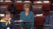 After Bipartisan Bonanza, Senate Goes Back to Bickering