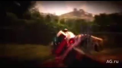 Flatout 3 Trailer