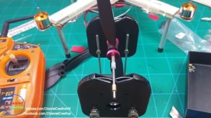 Как да си направим дрон....