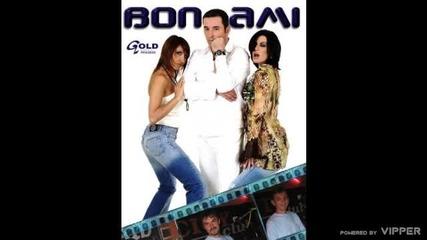 BonAmi - Nocas sedim sam - (Audio 2007)