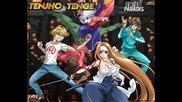 Tenjou Tenge Opening Theme - Bomb A Head (full)