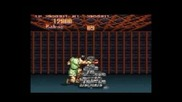 Street Fighter 2 A All - Bonus