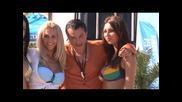 """Мариан Вълев """" Куката """" и Еротичен Модел в Реклама на Мастика Пещерa"""