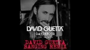 *2014* David Guetta ft. Sam Martin - Dangerous ( David Guetta banging remix )