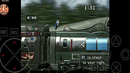 Final Fantasy 8 - част 18 - Мисията на тавана на фургона