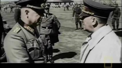 Командири и генерали на Третия райх