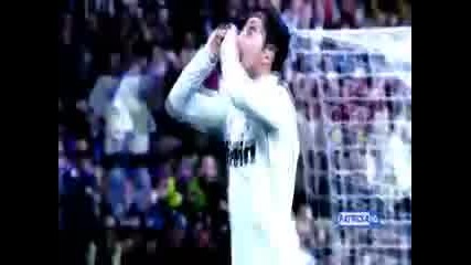 Cristiano Ronaldo - Dance All Over The World _ by ipatrick4hd