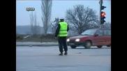 Полицай от Шесто районно заплашен от изгонване