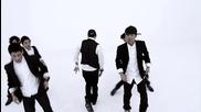 Jay Park - Know Your Name feat Dok2/ for twenty_century_fox and megytoo/