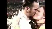 Първата целувка на Мат и Лита-very Hotttt