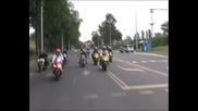 Рокер събор - Хасково 2010 - на път към стартовите отсечки - част 6