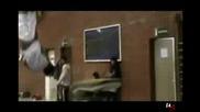 Urban Speeders - Showreel 2008