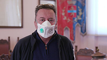 Italy: Mayor of Ferrera Erbognone comments on commune's 'immunity' to coronavirus
