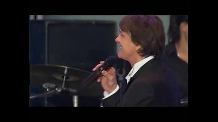 Zdravko Colic - Pisacu joj pisma duga - (LIVE) - (Pulska Arena 02.07.2008.)