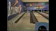 Bowling - Луди Трикове!