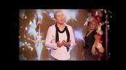 Jovan Perisic - Moje najmilije - Novogodisnji program - (TvDmSat 2011)