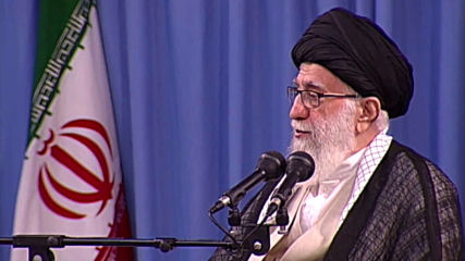 Iran: Khamenei vows response to UK 'piracy'; says Tehran to reduce nuclear commitments